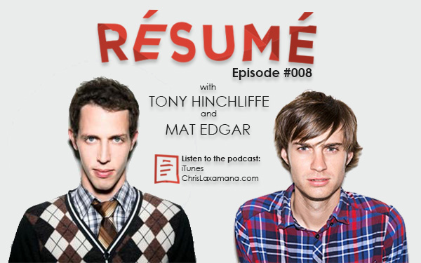 résumé podcast tony hinchcliffe and mat edgar comedy store paid